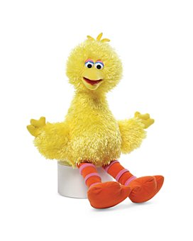 Gund - Big Bird - Ages 1+