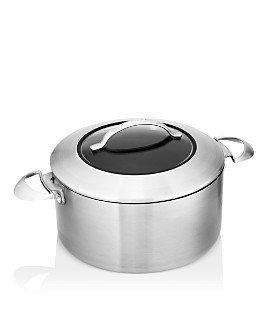 Scanpan - 7.5-Quart CTX-Covered Dutch Oven