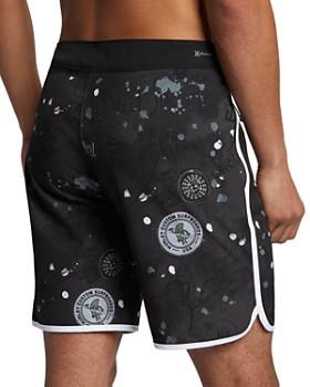 Hurley - Phantom Scribble Board Shorts