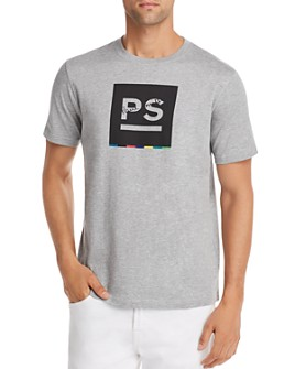 PS Paul Smith - Logo Graphic Tee