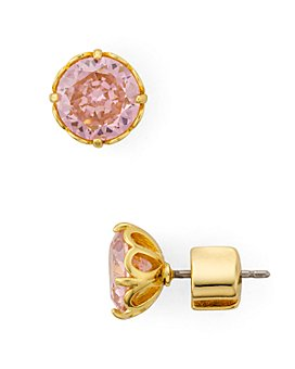 kate spade new york - That Sparkle Round Earrings