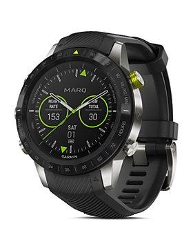 Garmin - MARQ Athlete Smartwatch, 46mm