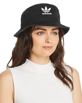 4076828dfb6ff6 adidas Originals - Unisex Trefoil Bucket Hat ...