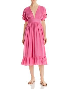 Carolina K - Greta Midi Dress