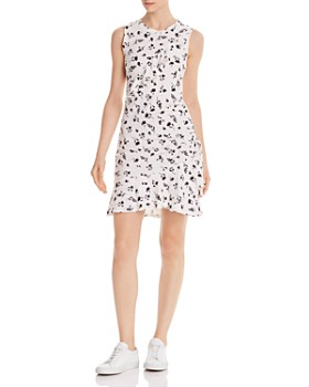 Parker - Francie Ruched Dress
