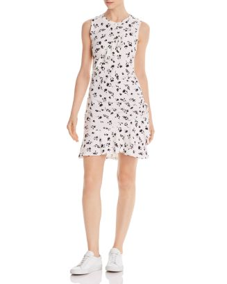 Francie Ruched Dress by Parker