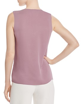 Theory - Classic Sleeveless Top