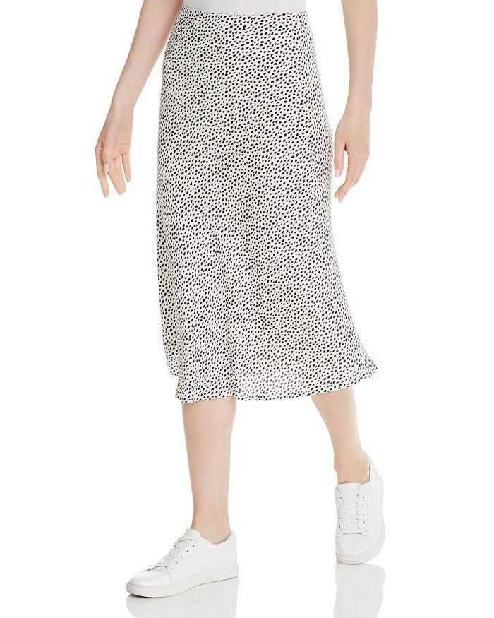 Rails - London Dotted Slip Skirt