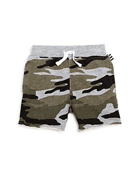 Splendid - Boys' Camo Shorts - Baby