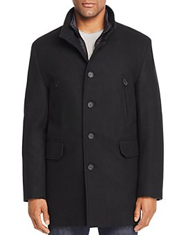 Cole Haan - Melton 3-in-1 Top Coat