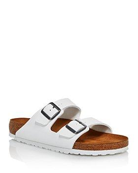 Birkenstock - Men's Arizona Slide Sandals