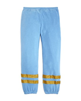 CHASER - Girls' Disney Hakuna Matata Sweatpants, Little Kid, Big Kid - 100% Exclusive