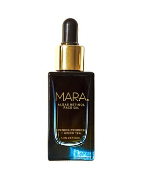 Mara - Evening Primrose + Green Tea Algae Retinol Face Oil