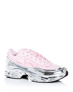 timeless design 319c5 14b3b LOYALLIST POWER POINTS. Raf Simons for Adidas - Men s RS Ozweego Low-Top  Sneakers ...