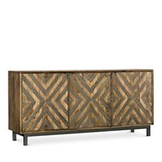"Hooker Furniture - Peggy 69"" Entertainment & Accent Console"