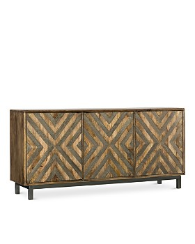 """Hooker Furniture - Peggy 69"""" Entertainment & Accent Console"""