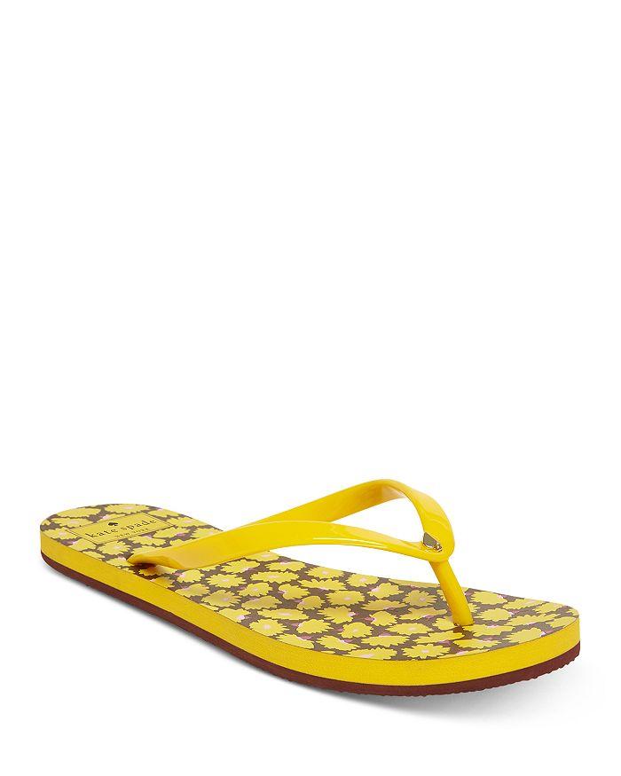 kate spade new york - Women's Natal Flip-Flops