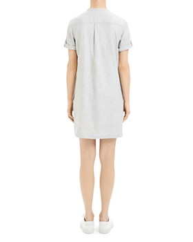 Theory - Lina Shift Dress
