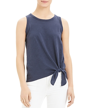 Theory Tie-Front Tank