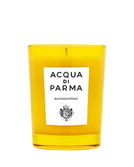 Acqua di Parma - Buongiorno Scented Candle