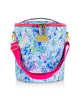 Lilly Pulitzer - Beach Cooler, Lion Around