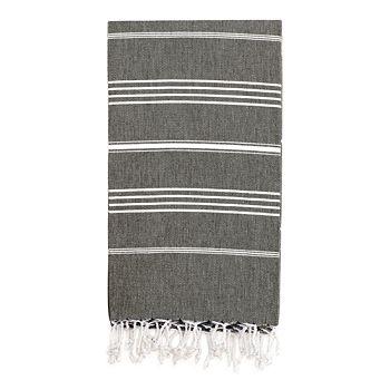 Linum Home Textiles - Lucky Pestemal Turkish Beach Towel