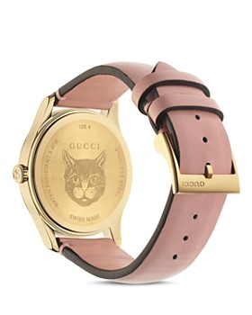 2a5d5f6ea ... 38mm Gucci - G-Timeless Watch, 38mm