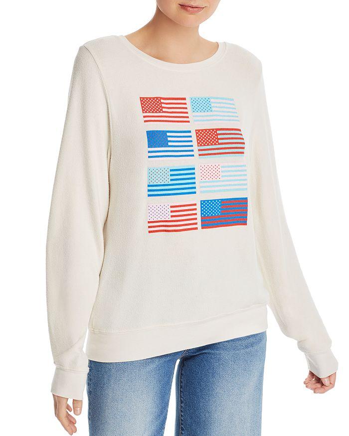 WILDFOX - Pop Americana Sweatshirt