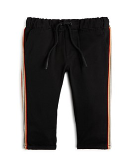 Burberry - Boys' Curran Icon Stripe Pants - Baby