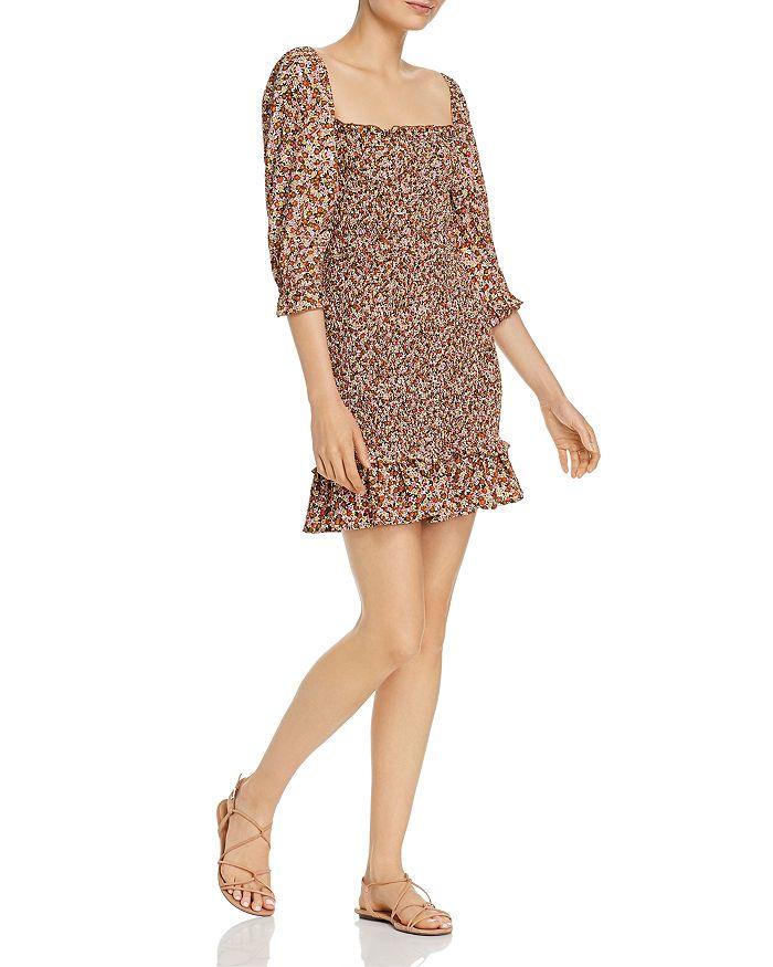 Faithfull the Brand - Es Saada Mini Dress