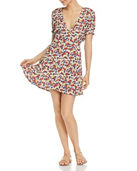 Faithfull the Brand - Rafhaela Floral Dress