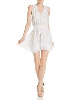 Ramy Brook - Hope Embroidered Dress