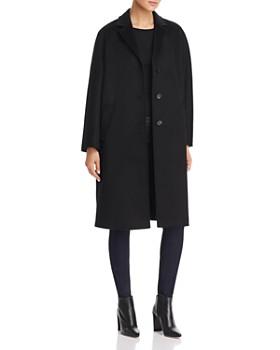 Weekend Max Mara - Funale Long Wool Coat