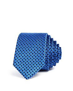 Michael Kors - Boys' Royan Natte Silk Tie