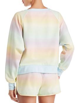 Honeydew - Summer Lover Sweatshirt & Shorts