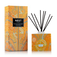 NEST Fragrances - Pineapple & Driftwood Reed Diffuser