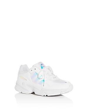 Adidas Unisex Yung-96 Low-Top Sneakers - Big Kid
