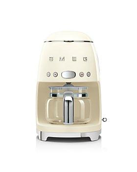 Smeg - Drip Filter Coffee Machine