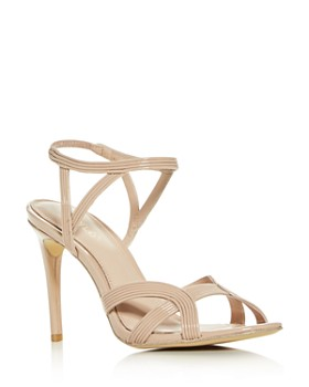 Rachel Zoe - Women's Isabella Strappy High-Heel Sandals