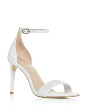 Rachel Zoe - Women's Esme High-Heel Sandals