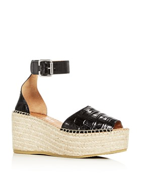 34c8d292aab Wedge Shoes - Bloomingdale's