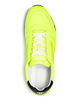 Bally - Men's Gavino Leather Low-Top Sneakers