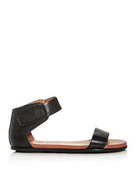 Gentle Souls by Kenneth Cole - Women's Break Even Ankle-Strap Sandals