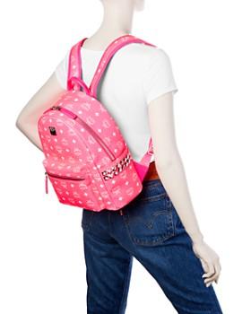 MCM - Stark Studded Backpack
