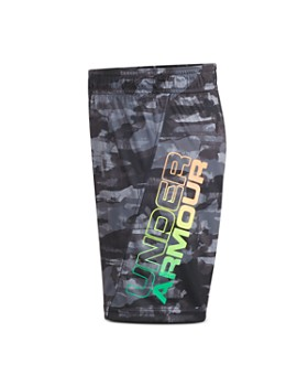 Under Armour - Boys' Grit Boost Shorts - Little Kid