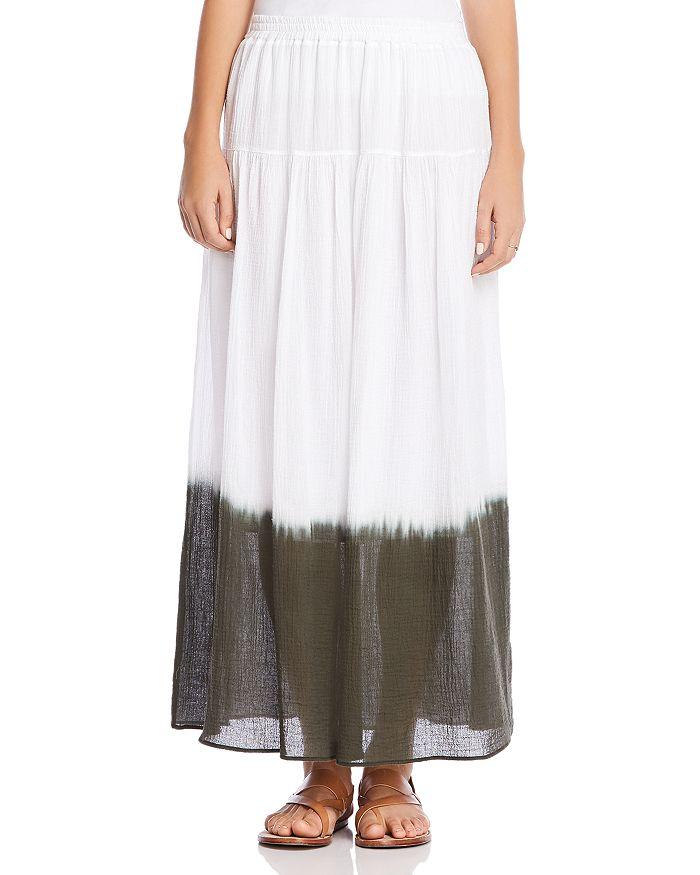 Bailey 44 - Monsoon Dip-Dye Maxi Skirt