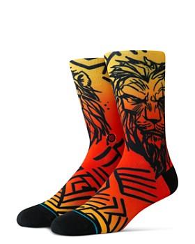 Stance - x Disney The Lion King Scar Socks