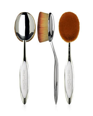Artis Elite Mirror Oval 8 Brush