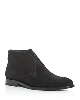 Paul Smith - Men's Arni Suede Chukka Boots