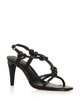 Rebecca Minkoff - Women's Laciann High-Heel Sandals